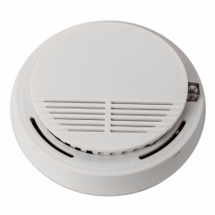 stand-alone optical smoke detector