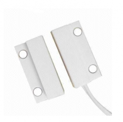 Wired Magnetic Door/Window Contact Sensor
