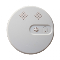 Smoke and heat complex detector