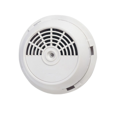 Self-contained combustible gas detector-Ceiling installation