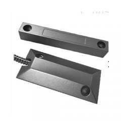 Wired Metal Door Contact Magnetic Sensor